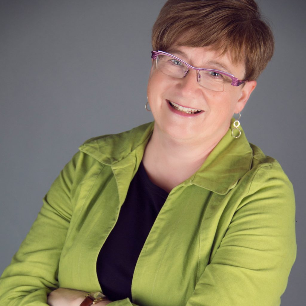 Picture of Dr. Christine Brown